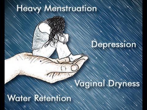 Hormonal Imbalance - Low Progesterone