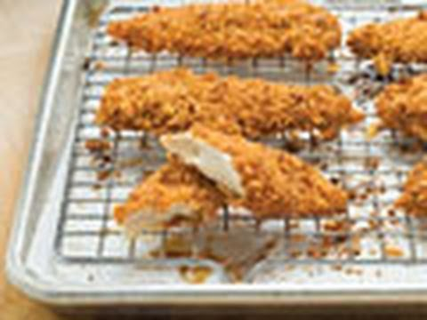 Chicken Tenders: Simple To Make, Easy to Bake | Southern Living