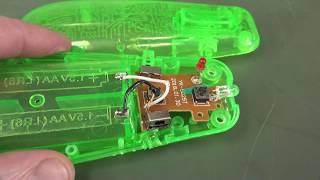 Brymen BM257 vs BM235 Multimeter IR Serial Protocol - PakVim net HD
