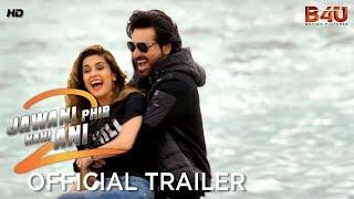 Jawani Phir Nahi Ani 2 | Official Trailer | Humayun Saeed, Fahad Mustafa, Mawra Hocane