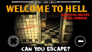 Hospital Escape total horror - Android