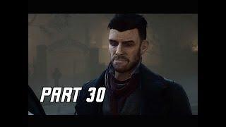 Vampyr Walkthrough Gameplay Part 30 - Hunter (4k Let
