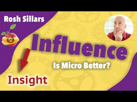 Micro Influencer Marketing Strategy - Expert Insight For Astounding Returns