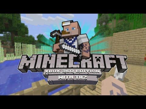 Minecraft - New Bridge? [10]