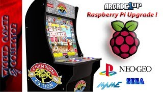 23 minutes) Arcade 1Up Mod Video - PlayKindle org