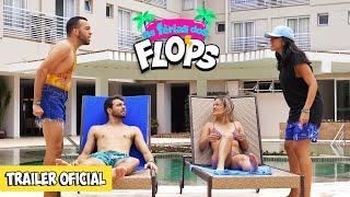 As Férias Dos Flops - TRAILER OFICIAL (Web Série)