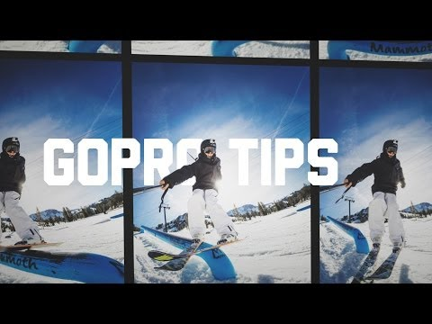 GoPro Tips: Capture the Perfect Photo
