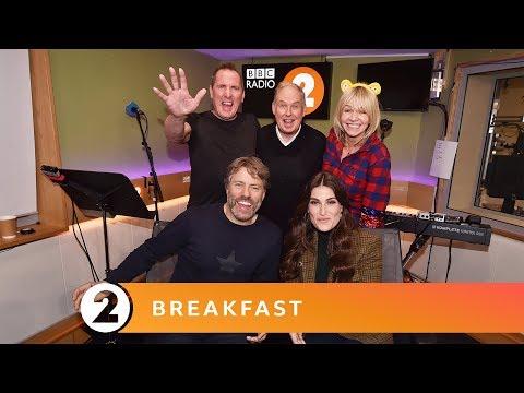 Xxx Mp4 OMD The Jean Genie David Bowie Cover Radio 2 Breakfast 3gp Sex