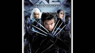 Download End Credits Music from the movie ″X2 X-Men United″ Video