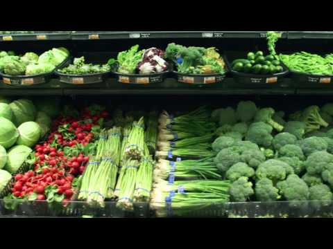 We Need The Bees: Imagine a Grocery Store Without Bees