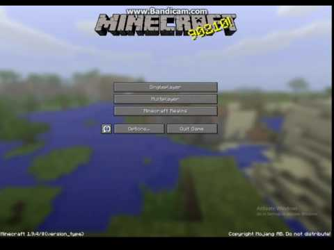 How to install Minecraft Teamextreme launcher 1. 9 .4/1.10
