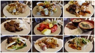 Download FwF Ep. 12 ALL YOU CAN EAT BUFFET MIZUMI Video