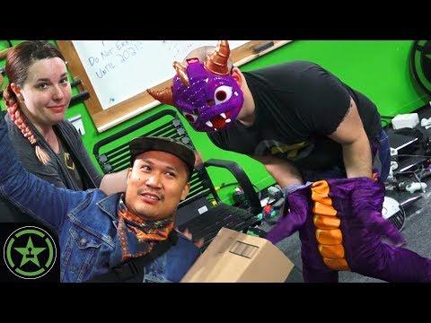 Spyro Remastered