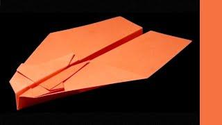 Avion Papier Qui Vole Tres Bien Videos 9tube Tv
