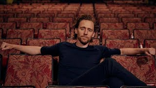 30 minutes of poetry with Tom Hiddleston   Ximalaya FM Compilation   12 poems