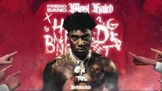 Fredo Bang - Yo Slime (Official Instrumental)