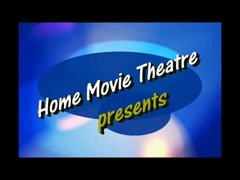 Home Movie Theatre - Films To Video - Little Angels 1