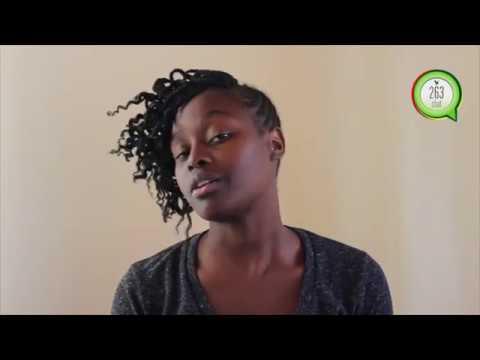 Africa Ambassador on Ending Child Marriages