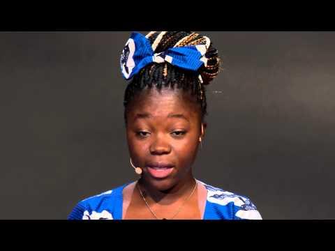 Xxx Mp4 Des Rues De Kinshasa Aux Tapis Rouges Des Oscars Rachel Mwanza TEDxParis 3gp Sex