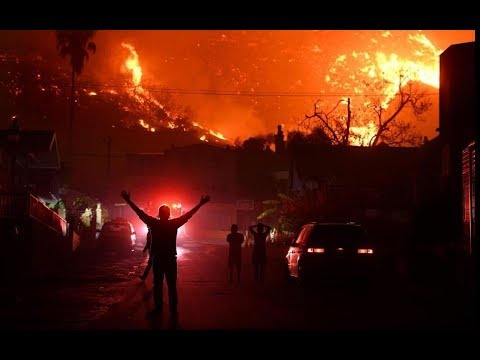 Ventura County Fires - how you can help the victims!