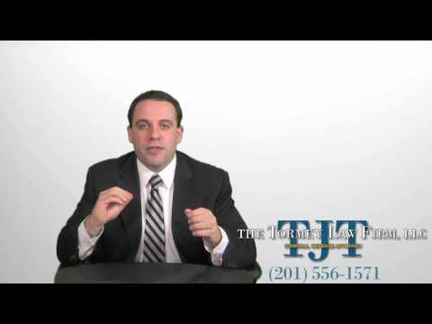 How to Fight DUI Charges - DWI Lawyer NJ Defense Strategies - CAD report