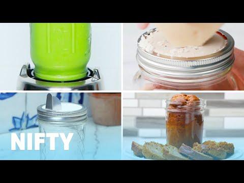 8 Genius Ways To Use A Mason Jar