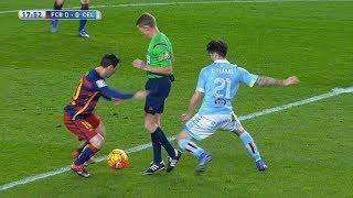 Rare Skills We See In Football