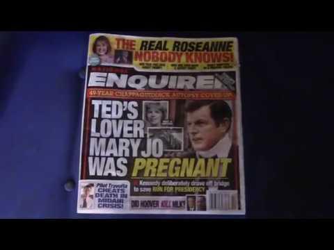 I Love National Enquirer