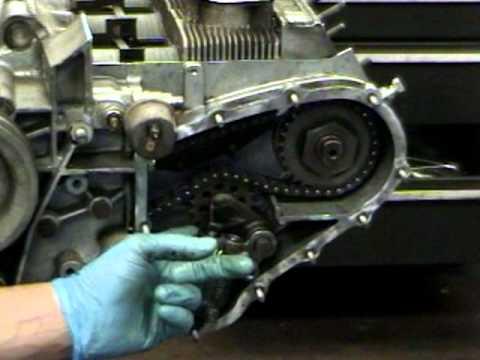 Porsche Engine Rebuild Part 6B at Autobahn Imports
