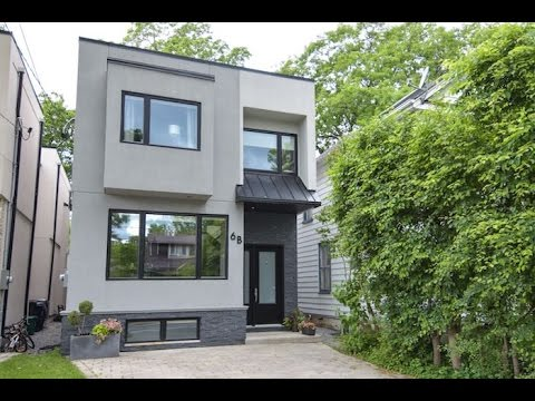6B Queensbury Avenue Toronto Open House Video Tour