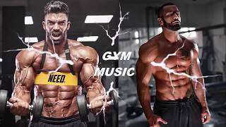 Trap Gym Workout Motivation Music Mix 2018