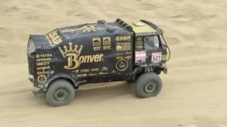 RC Truck Rally Semín 2016