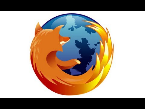 Mozilla Firefox How to get rid of