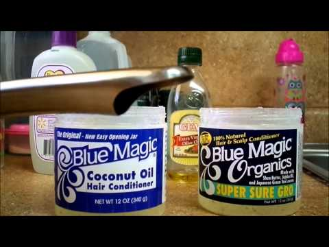 How To Mix Oils In Grease HD