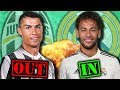 Real Madrid Should Replace Cristiano Ronaldo With Neymar Because… | #SundayVibes