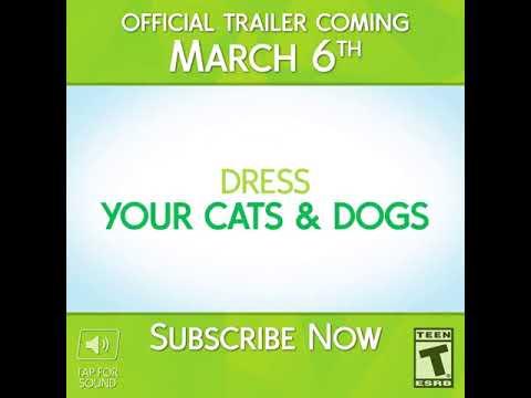 The Sims 4: New Stuff Pack Teaser Trailer
