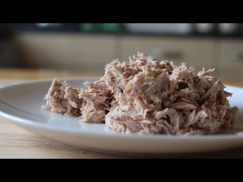 How to Make Tuna Mayo: for Sandwiches, Baked Potato, Salad & Pasta