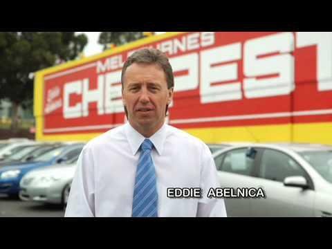 Car Sales Melbourne Australia