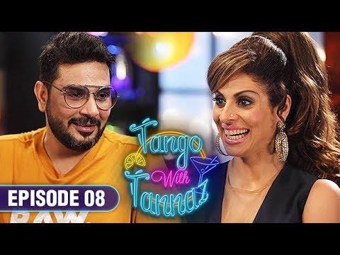 Mukesh Chhabra On Tango With Tanaz | EP 08 | Tannaz Irani | Frogs Lehren | HD