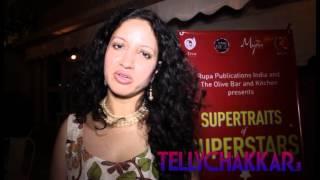 Screen Editor Priyanka Sinha Jha talks about her book Supertraits of Superstars