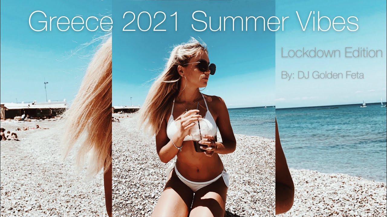 Download GREEK MIX #17 - GREECE 2021 SUMMER VIBES   DJ GOLDEN FETA   Greek Music Hits 2020 & 2021   ΕΛΛΗΝΙΚΑ MP3 Gratis