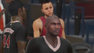 Nba 2k15 Ps4 My Team Rhymes And Timeouts