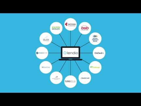 How It Works | Lendio Small Business Loans