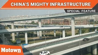 Download China's mighty infrastructure story - A brief look | Motown India Video