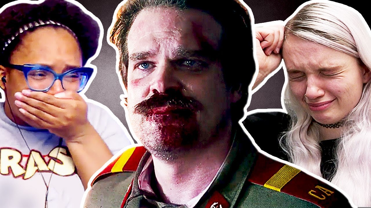 """Fans React to Stranger Things Season 3 Chapter Eight: """"The Battle of Starcourt"""""""