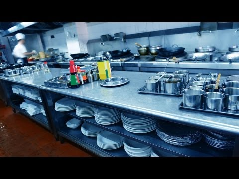How to Monitor Food Safety   Restaurant Business