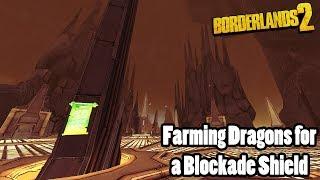 Borderlands 2: Farming Digistruct for a Pearlescent Jakobs