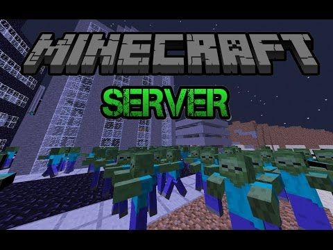 How to make a minecraft server without hamachi free and forever!