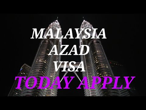 Malaysia azad visa for indian,packing job,company job latest update2018 by Ak&sons job's consultancy