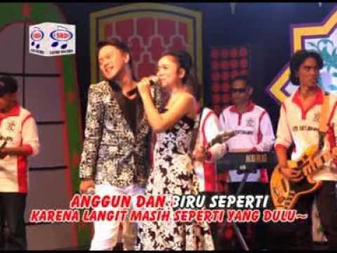 Lesti DA1 feat Danang DA2Birunya Cinta